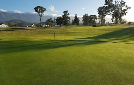 Robertson Golf Club Image