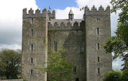Bunratty Castle Image