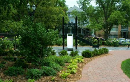Hazel Abel Park Image