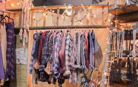 Urban Gypsies Boutique Image