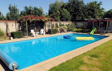 Zwembad Sportiek Image