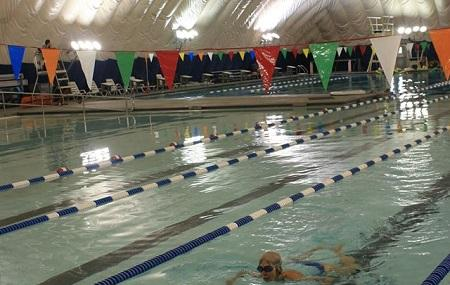Roeland Park Swimming Pool Image