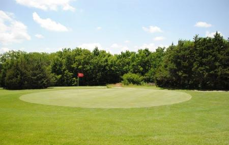 Lindsborg Golf Course Image