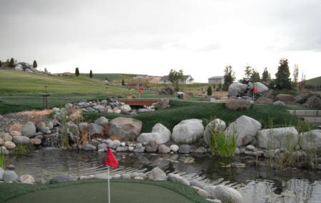 Airway Hills Miniature Golf And Driving Range Image
