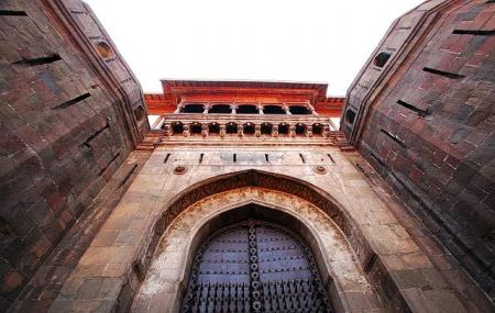 Shaniwar Wada Palace Image