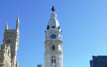 Philadelphia City Hall Image