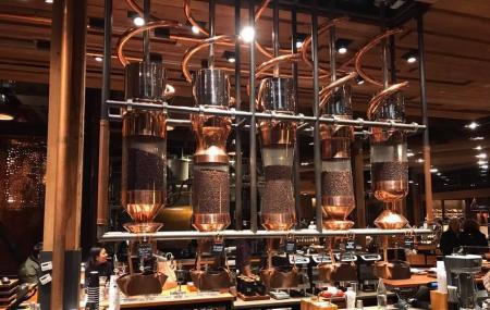 Starbucks Reserve Roastery & Tasting Room Image