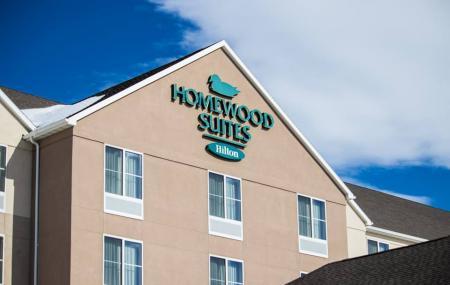 Homewood Suites Rock Springs Image