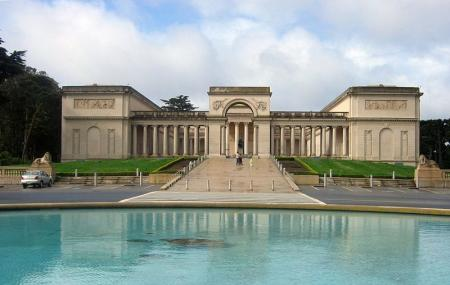 Legion Of Honor Image
