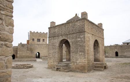 Ateshgah Of Baku Image
