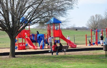 Franklin Simpson Park & Rec Image