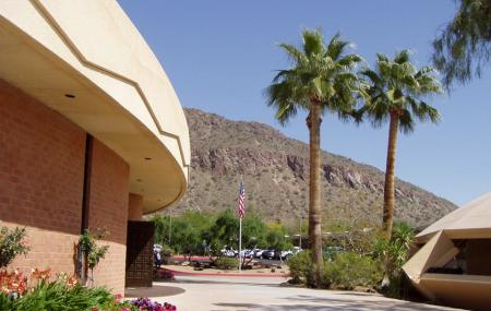 Camelback Sda Church Image