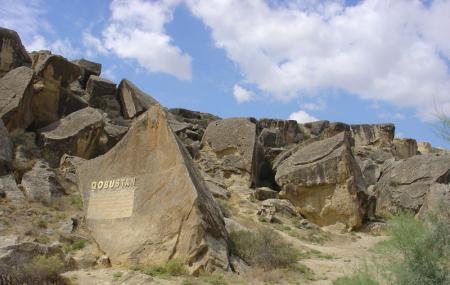 Gobustan National Park Image