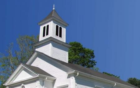 North Scituate Baptist Church Image