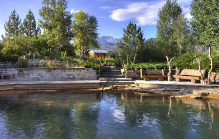 Orvis Hot Springs Image