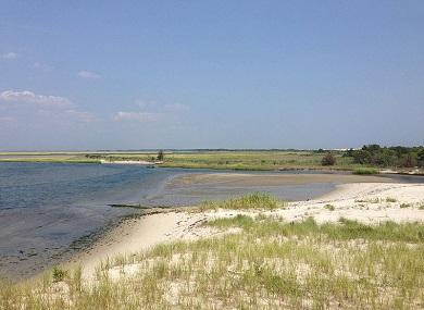 Island Beach State Park Image
