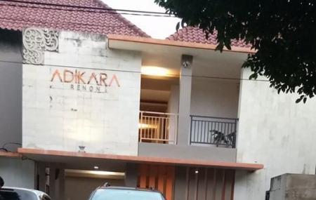 Adikara Renon Guest House Image