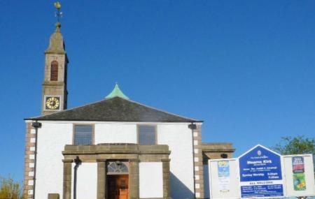 Mearns Kirk Church Hall Image