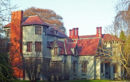Kingscote - Newport Mansion Image