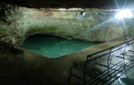 Cenote Sambula Image