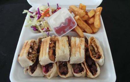 Petra Shawarma Image