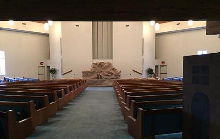 Northport Church Of Christ Image