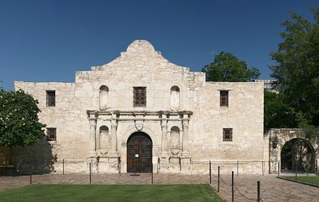 The Alamo Image
