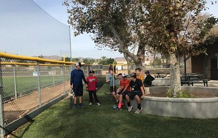 Northridge City Little League Image