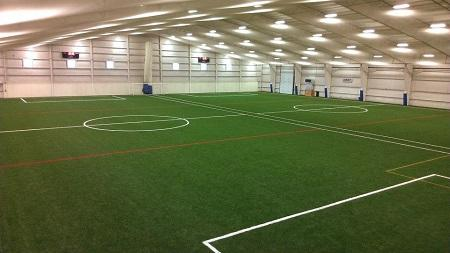 Wide World Of Indoor Sports Image