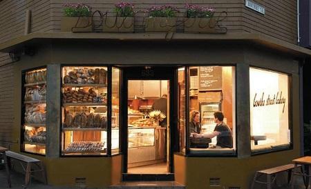 Bourke Street Bakery North Sydney Image