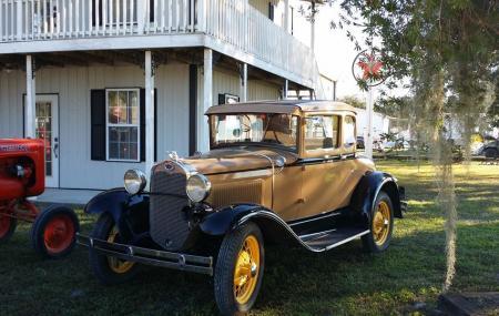 Florida Flywheelers Antique Engine Club Image