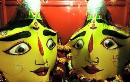 Nanda Devi Image