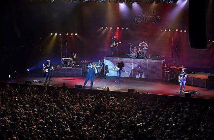 Sands Bethlehem Event Center Image