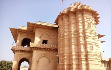 Ganga Mandir Temple Image