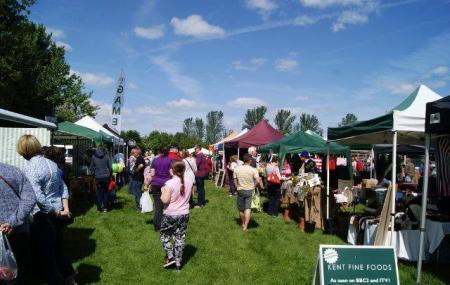 Aylesford Farmers Market Image