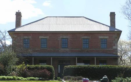 Harper's Mansion Image