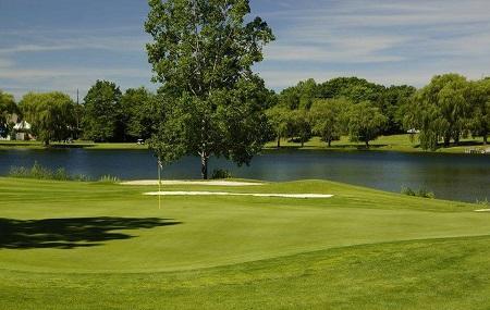 Pine Knob Golf Course Image