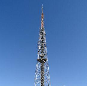 Tv Tower Image
