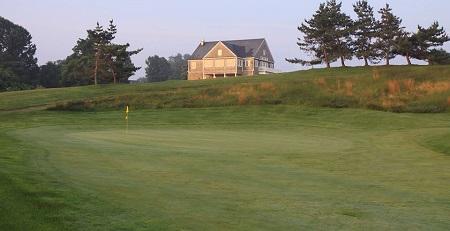 Inniscrone Golf Club Image