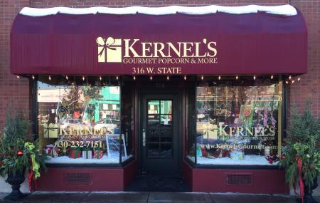 Kernel's Gourmet Popcorn & More Image