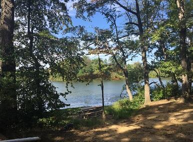 Etra Lake Park Image