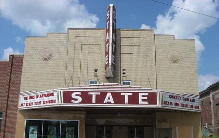 Historic State Theater Image