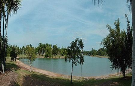 Lake Alexander Image