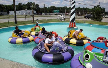 Fast Track Fun Park Image
