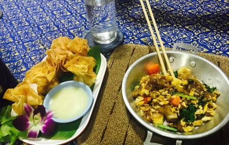 Siam Rice - The Cookery School Image