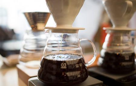 Intelligentsia Coffee Millennium Park Coffeebar Image