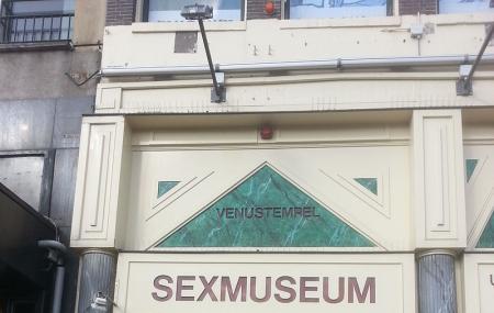 Sex Museum Image