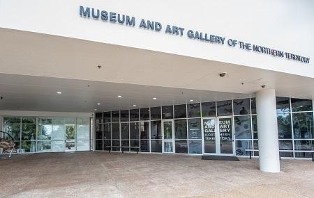 Museum And Art Gallery Of The Northern Territory Image