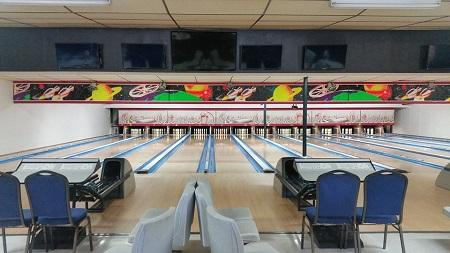 French King Bowling Center Image