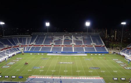Fau Stadium Image